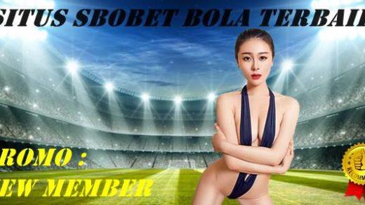 Kriteria Situs SBOBET Bola Terbaik